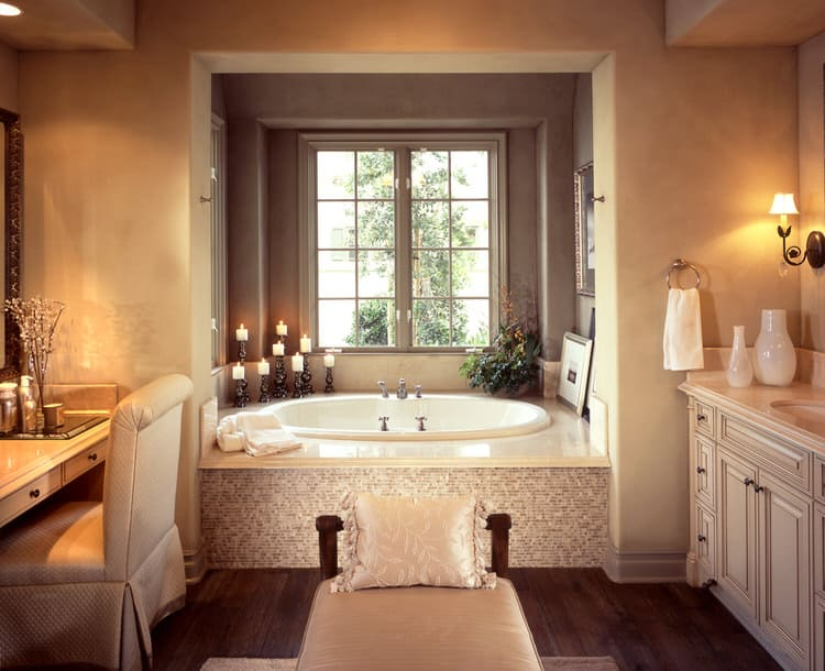 Pictures Of Luxury Bathrooms Glamorous 42 Jawdropping Luxury Bathrooms  Interiorcharm Inspiration