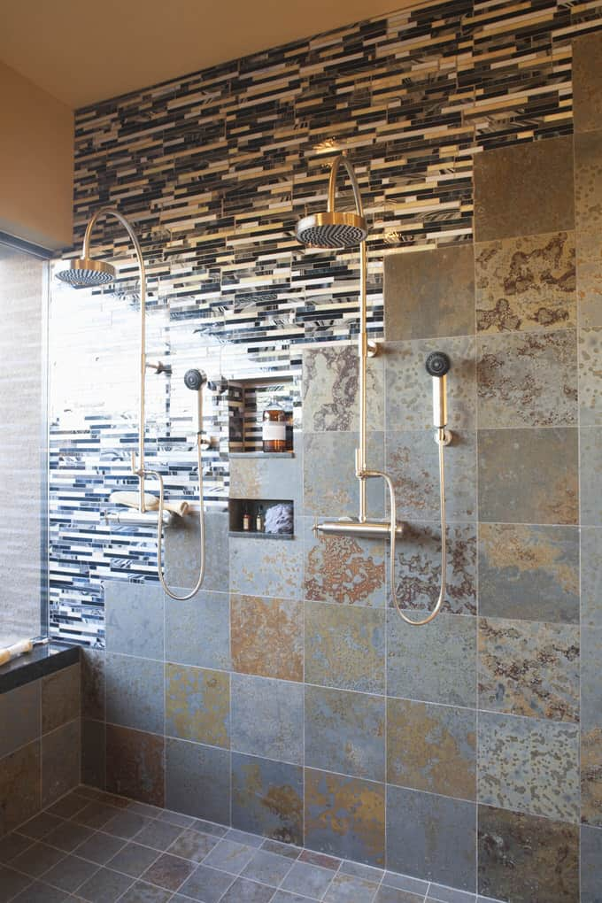 42 Jaw Dropping Luxury Bathrooms Interiorcharm