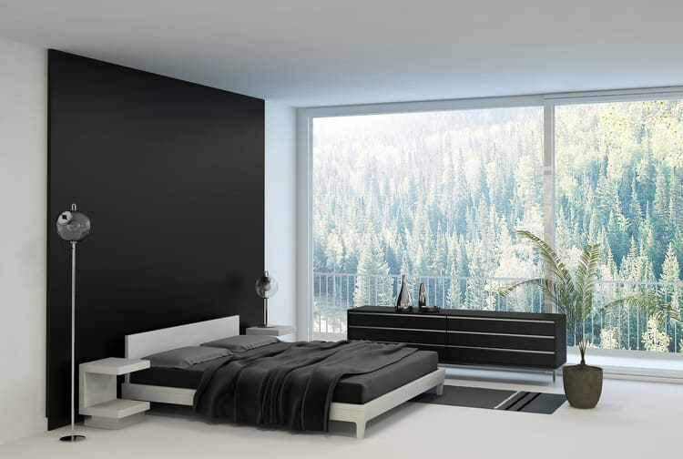Ultra Modern Master Bedrooms 58 magnificent master bedrooms | interiorcharm