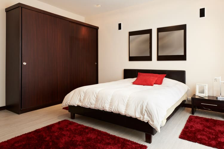 Red And Black Bedroom black bedroom carpet - moncler-factory-outlets