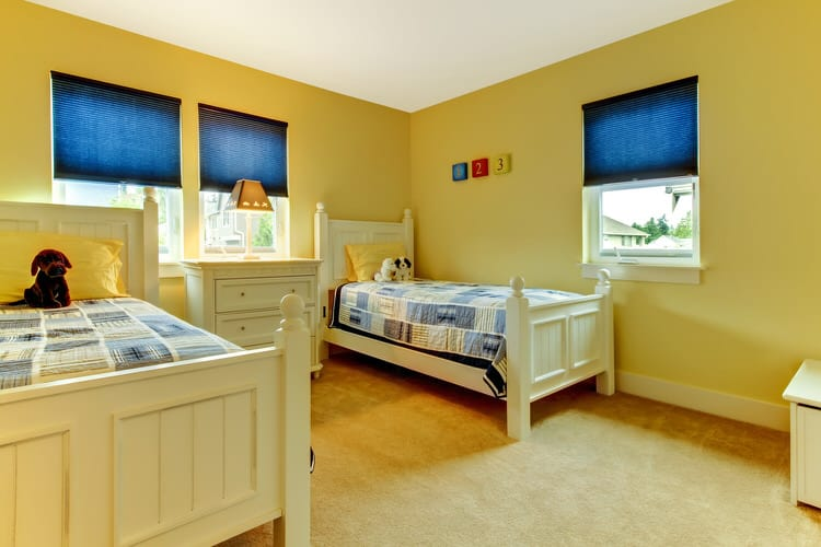 Colorful Kids Bedroom Ideas Interiorcharm