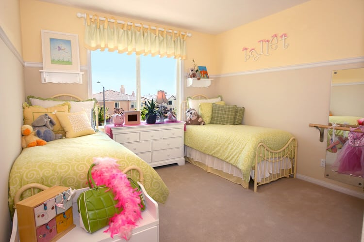 50 colorful kids bedroom ideas interiorcharm