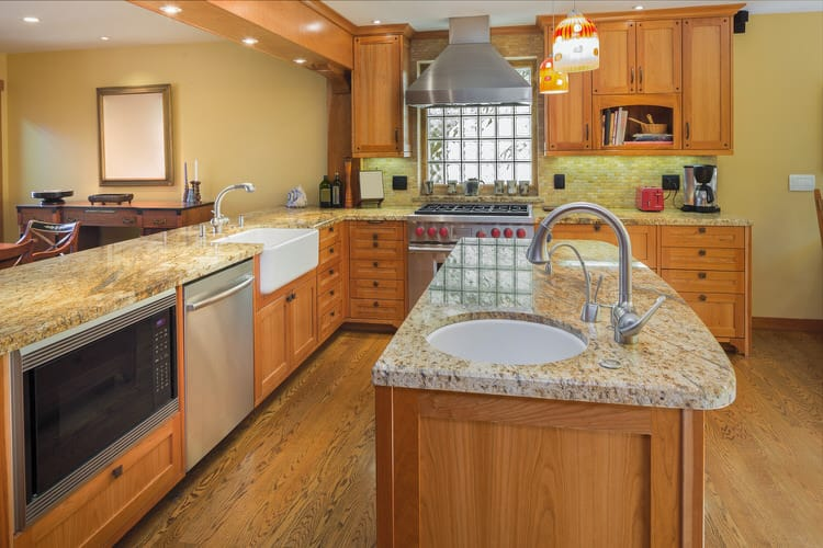 36 Eye Catching Kitchen Islands