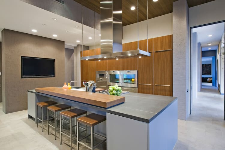 41 modern contemporary kitchens interiorcharm 25 best ideas about modern kitchen island on pinterest