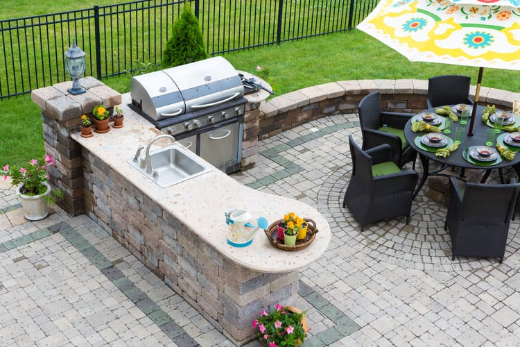 Patio Ideas Inspiration 48 Perfect Patio Ideas  Interiorcharm Review
