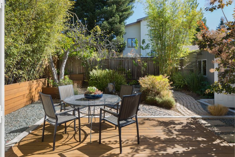 rock garden patio ideas | patio ideas and patio design - Rock Garden Patio Ideas