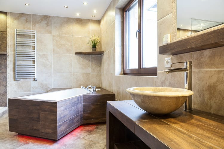 Beautiful Bathroom Ideas Pictures - Looking for bathroom designs