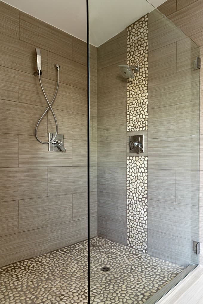 Bathrooms With Frameless Shower Doors Pictures