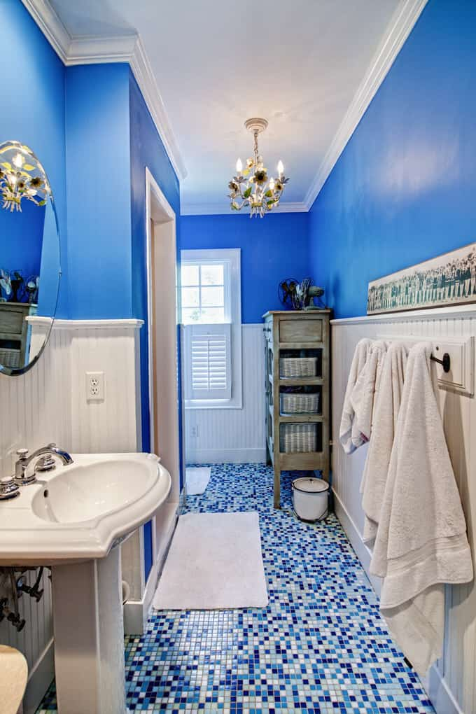 Small And Simple Bathroom Ideas Pictures
