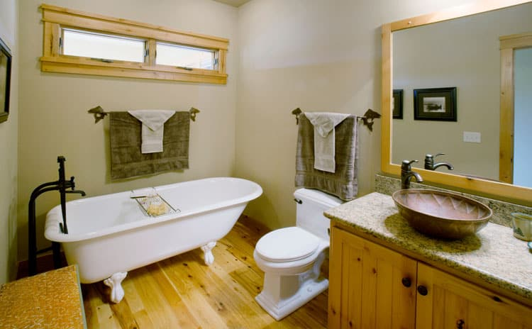design real home trend san vintage bathtubs homes tubs diego traditional tub and estate