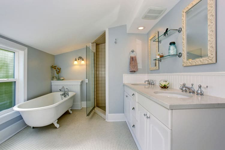 tubs vanities cast and vintage antique consoles iron s bathroom tub at sink clawfoot htm traditional