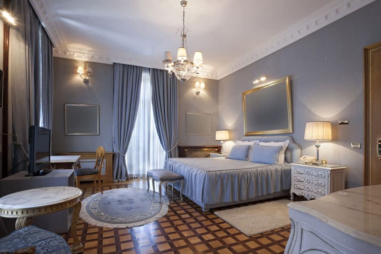 Blue Bedroom Ideas (PICTURES 😍)