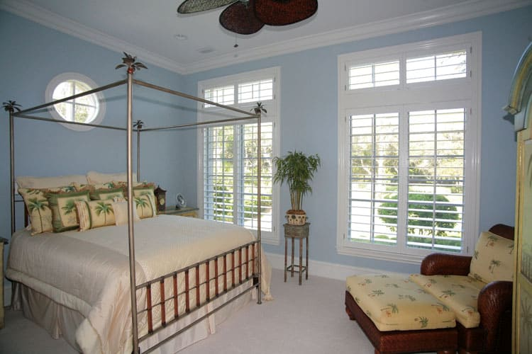 29 Beautiful Blue Bedrooms Pictures