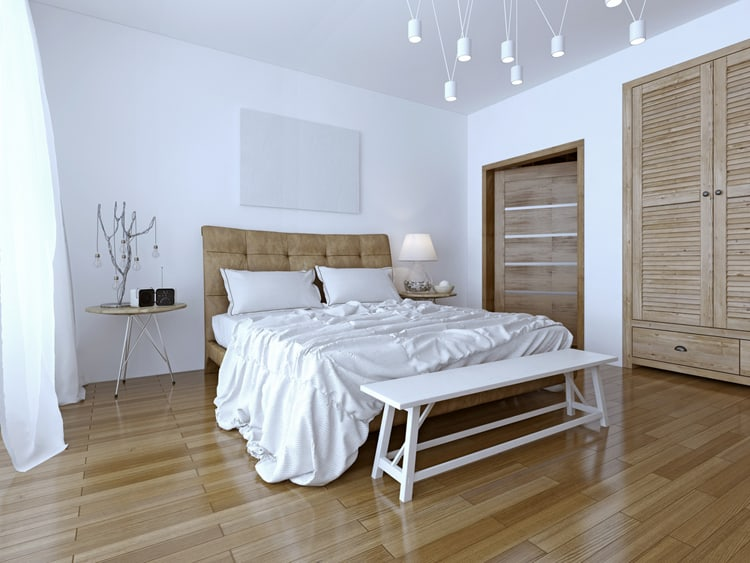 White master bedroom Glam Great Way To Showcase White Master Bedroom Is To Emphasize Contrasts This Prevents Your White Bedroom From Looked Washed Out And Lifeless Interiorcharm 25 Wonderful White Master Bedrooms pictures