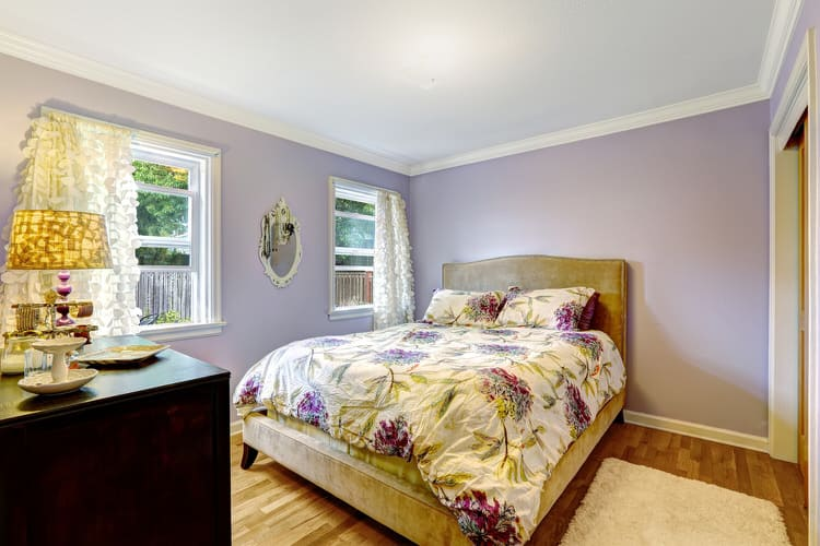 41 Unique Bedroom Color Ideas Pictures