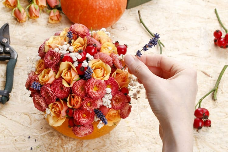 20 Fantastic Fall Decorating Ideas Pictures