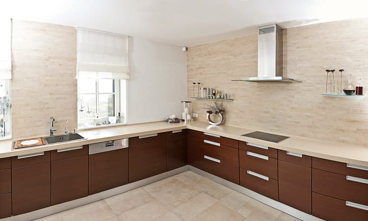 Kitchens Without Wall Cabinets Kitchen Appliances Tips And Review