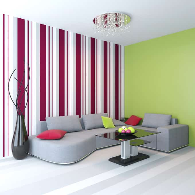 Colorful living room-45 best Samples – InteriorCharm
