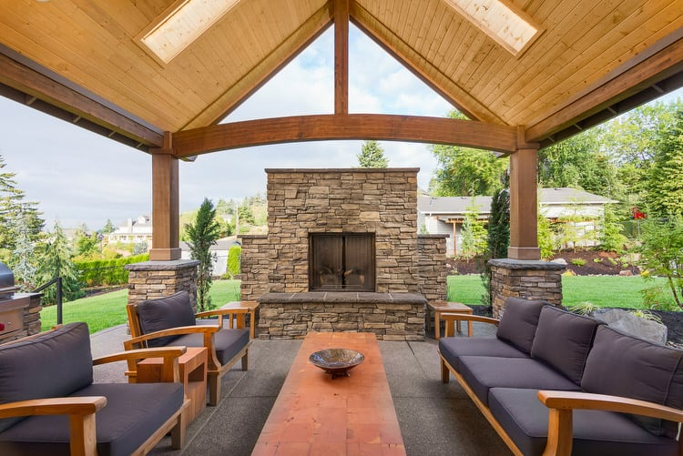 48 Perfect Patio Ideas Pictures